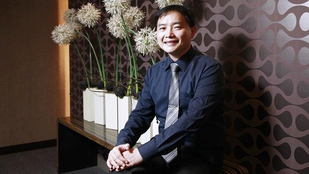 股票名師孫慶龍:成功的投資人,常識、知識及膽識缺一不可!