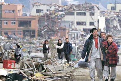 日本震災教我們的風水知識