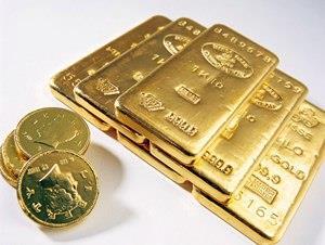 1條季線 賺到黃金財