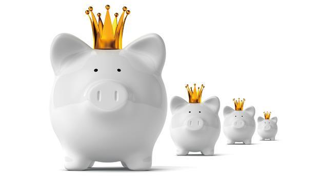 多元布局4大資產 有效分散投資風險