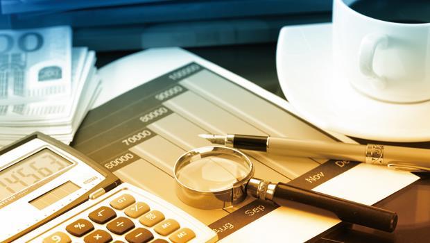 計算折價率 找出優質存股名單