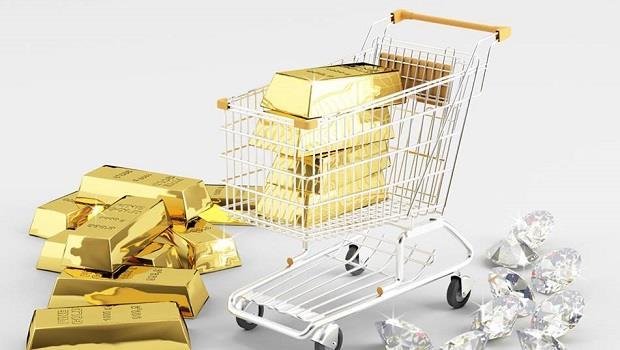 黃金多頭來了? 1300美元是關鍵指標