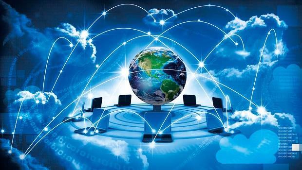 拉抬科技業成長 就靠雲端運算