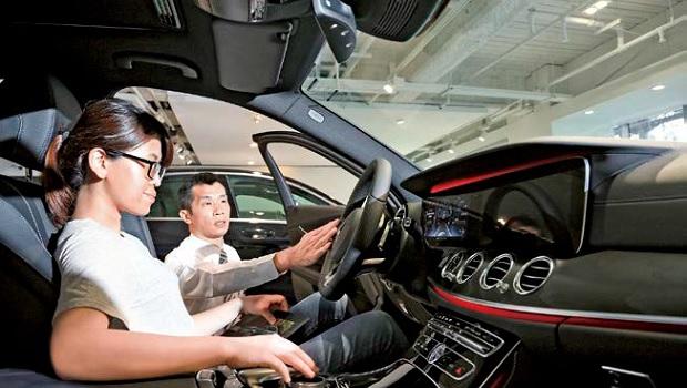 精挑改款車 動力更強更省油