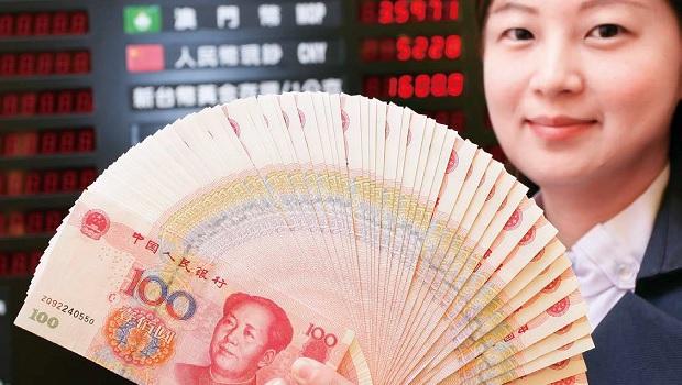 人民幣長線看好 未來1年可逢低布局
