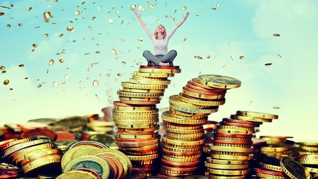 別把擁有金錢當成快樂來源