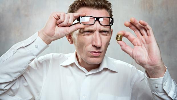 屆退族如何估算退休金缺口?