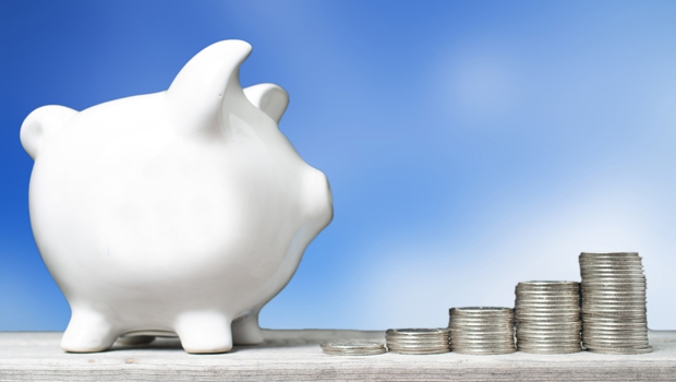 建立回饋系統 為存錢添動力
