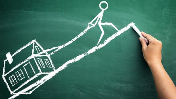 用631法則避免房貸拖累生活