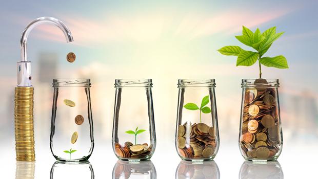 上市另類資產成新興收益來源