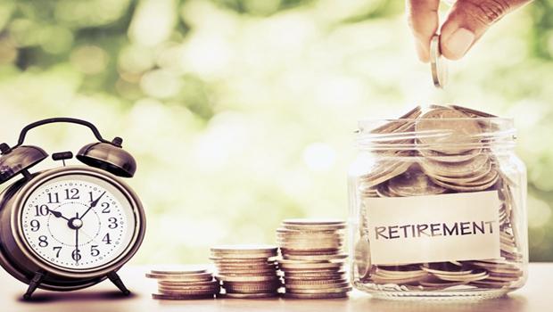 目標日期基金 成退休金準備新選擇