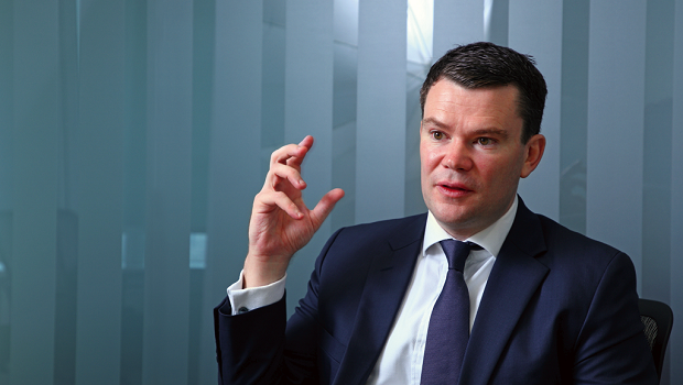 地產基金重新受青睞 優選香港、新加坡