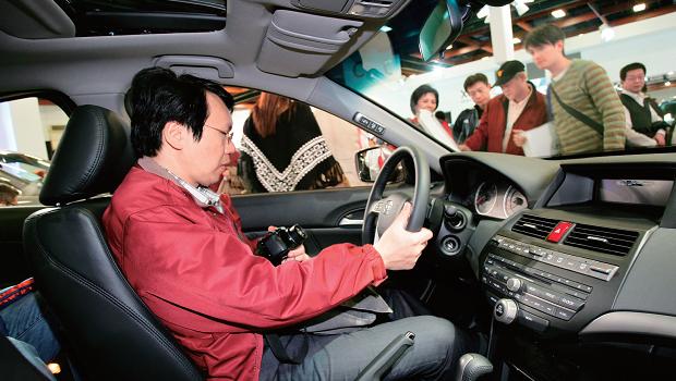 精挑小排氣量車 馬力強又省錢