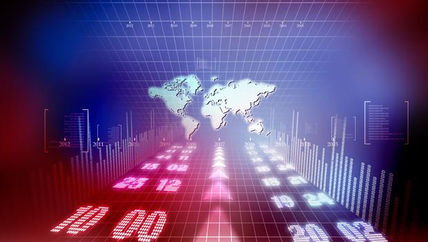 與成熟國家連動性低 前緣市場成投資新星