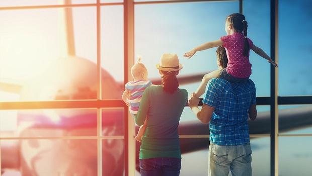 透過親子旅遊實踐理財教育