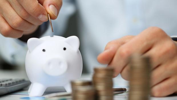 6成年輕人想靠定存攢退休金