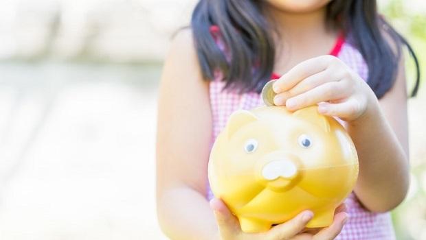 每月1千元就能「存基金」!親子理財達人:6家小資通路一次看