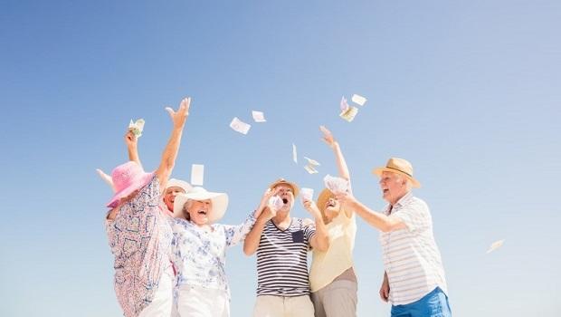 快樂退休術》現在月存多少,之後才能安心退休?免費Excel表大公開!