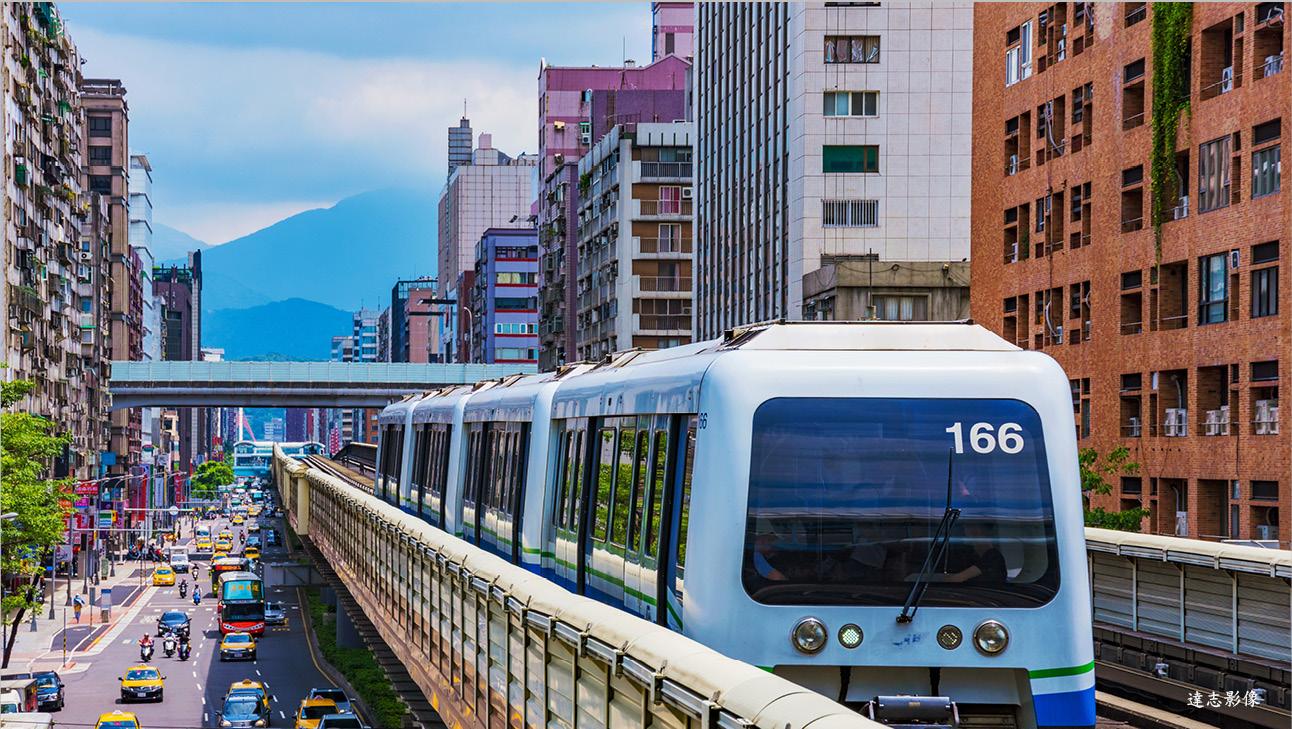 通勤族必看》一篇文教你算出:騎車上班和搭大眾交通哪個CP值比較高?