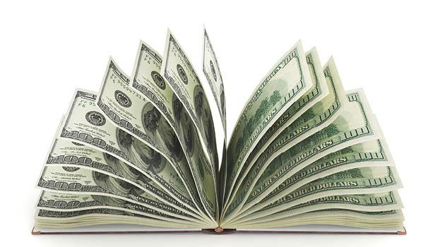 巴菲特:「是閱讀讓我致富」,世界首富們都看這些書!