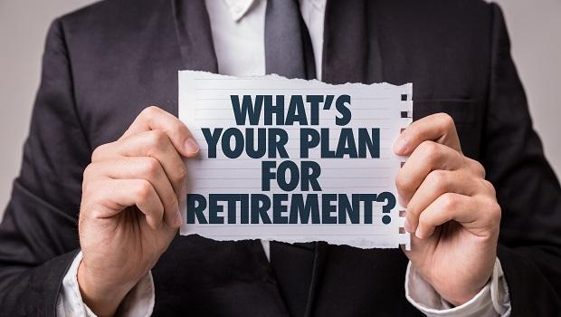 預先投保年金險,退休後活到老、領到老!