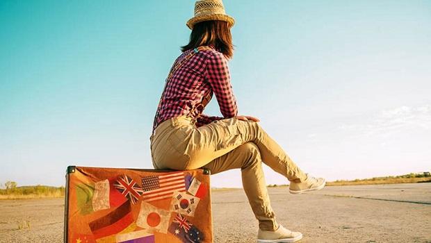 出國旅遊前先準備!「旅平險」+「不便險」,14項保障一應俱全