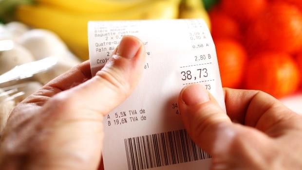 路上看到1元與發票,撿哪個較有價值?對發票比你想得更賺錢!