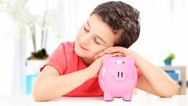 教出富小孩》持有信用卡,是孩子學會「信用理財」的第1步!