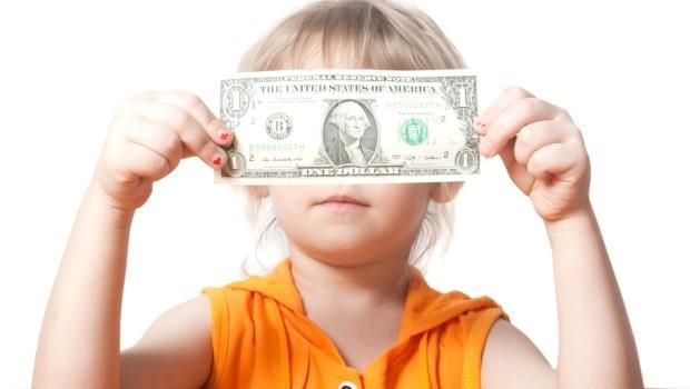 小孩吵著買東西,該怎麼拒絕?親子理財達人傳授4秒招