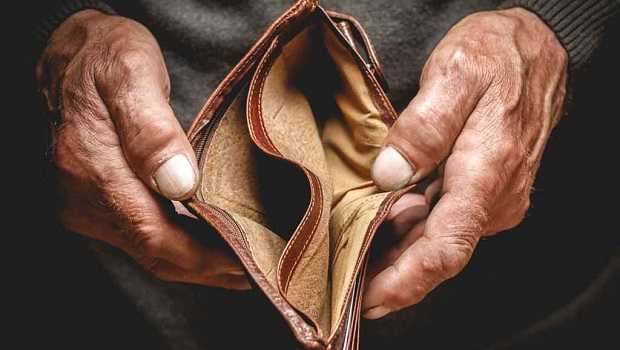 勇敢面對自己的財務困境吧!