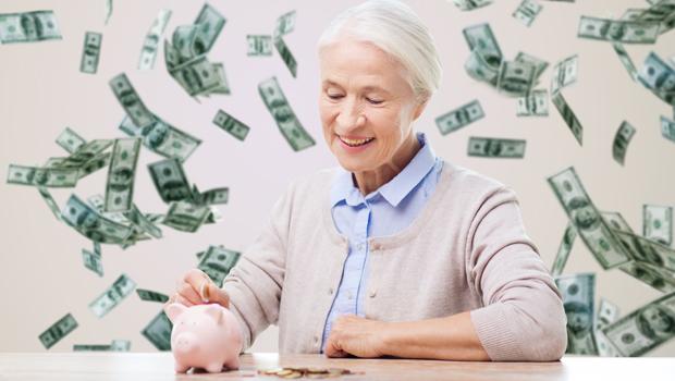 新年紅包來了!國民年金6項給付都加碼,每年多領數千元,164萬人受惠