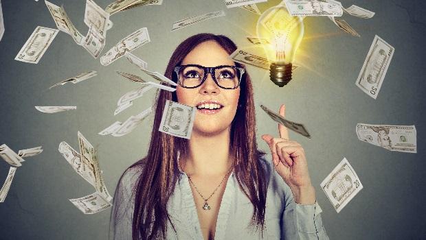 年化報酬率29%的操盤手如何選股?從生活中找標的、買自己夠了解的公司!