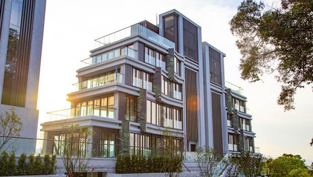 全台唯一,新店華城首選郵輪式豪宅