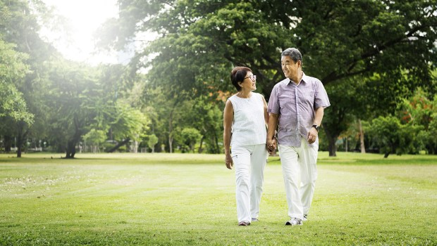 享受未來退休生活,優質股市理財從今天開始