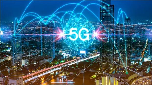 5G大爆發,定期定額投資龍頭企業跟著賺