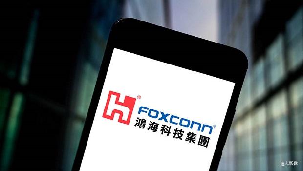 新iPhone來助攻!鴻海第4季業績可望拚歷史次高