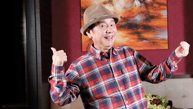 黃西田:賺錢是為了家人相聚的幸福感