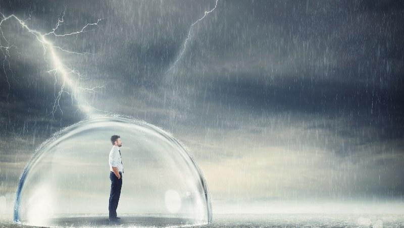 用低標準差,選能因應波動的附保證投資型保單優質帳戶