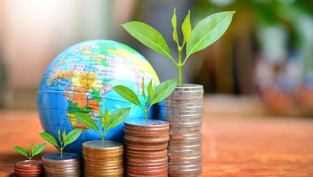 綠債新浪潮