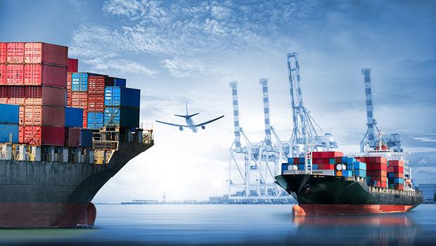 貨櫃需求旺,航運股表現強勁!從海運市況學運輸相關英文