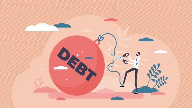 他從負債500萬元開始理財,10年後終於還清債務並實現夢想⋯想要成功理財,先找到前進的動力