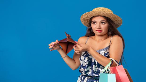 看到「促銷」或「週年慶」就躍躍欲試?沒有計畫的亂買,反而讓你花更多錢