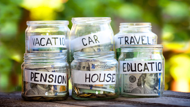 如果你不知道錢花在哪裡,通常都是進了別人口袋⋯賦予每一塊錢工作,才能妥善分配收入