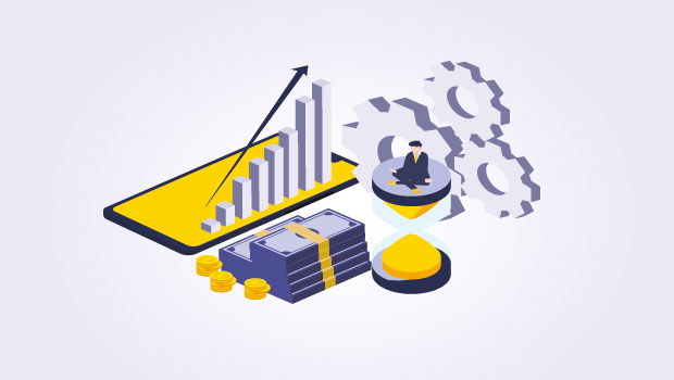 想在市場上存活下來?學學成功投資人都有的共通點:嚴格約束自己的投資行為