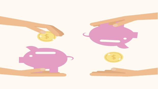 第一桶金累積不易,要花掉卻只是轉瞬間⋯複利這把雙面刃,你有用在對的地方嗎?