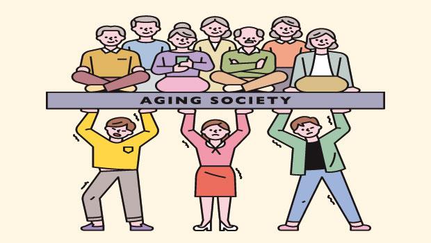 上有高齡長輩需照顧,下有尚未獨立的子女要幫助⋯三明治族該如何避免「兩代同垮」?