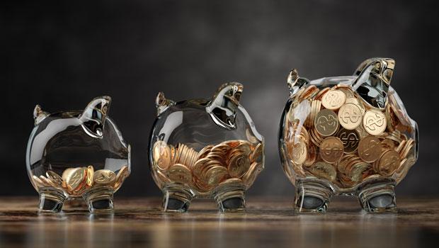 想提早退休,又不想生活品質打折?3階段達成領息目標,每月為自己加薪!