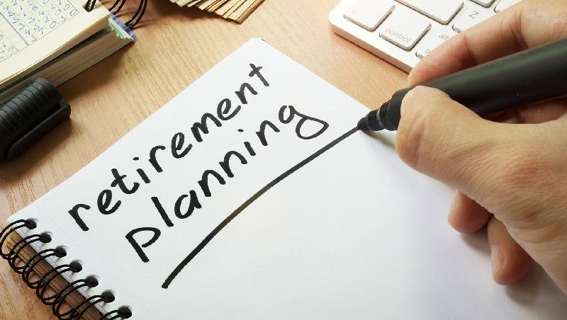 人口連4月負成長,退休規畫靠自己最好有保證