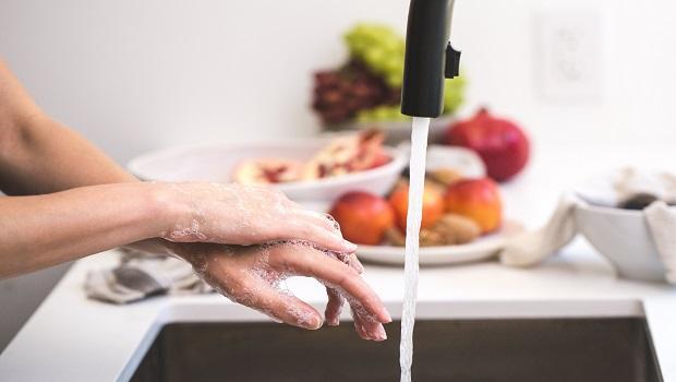 飲食防疫基本功》想儲糧或居家隔離該怎麼做才對?3大重點掌握疫情下的飲食關鍵