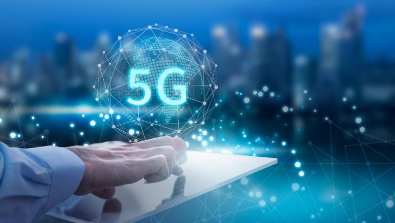 5G商機大爆發,從全球關鍵科技搶先機